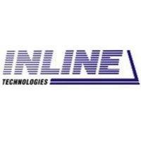 Логотип компании «INLINE Technologies»
