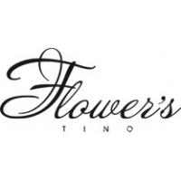Логотип компании «Flowerstino»