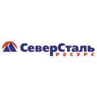 Логотип компании «Северсталь-Ресурс»