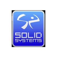 "Логотип компании «OOO ""Солид Системс Тула""»"