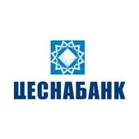 Логотип компании «Цеснабанк»