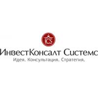 Логотип компании «ИнвестКонсалт Системс»