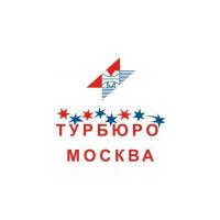 Логотип компании «Турбюро Москва»