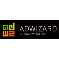 Логотип компании «Adwizard Interactive»