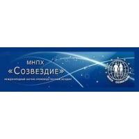 Логотип компании «МНПХ «Созвездие»»