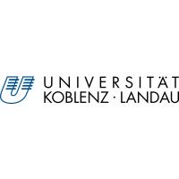 Логотип компании «Университет Кобленц-Ландау»