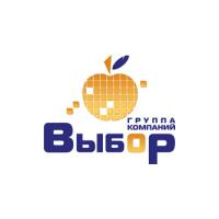 Логотип компании «ИЦ Выбор»