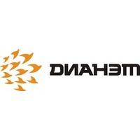 "Логотип компании «ООО ""Дианэт""»"