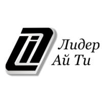 Логотип компании «Лидер АйТи»