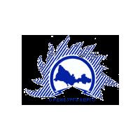 Логотип компании «Оренбургэнерго»