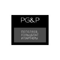 Логотип компании «Пепеляев, Гольцблат и партнеры»