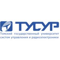 Логотип компании «Научно-исследовательский институт радиотехнических систем  (НИИ РТС) ТУСУР»