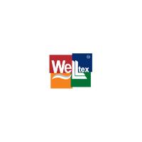 Логотип компании «Веллтекс»