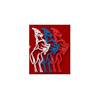 Логотип компании «Российская Государственная Цирковая Компания»
