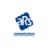 Логотип компании «ARS Communications»