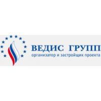 Логотип компании «Ведис Групп»