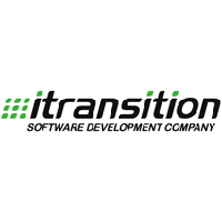 Логотип компании «Itransition»