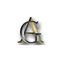 Логотип компании «АэрогалактикА»