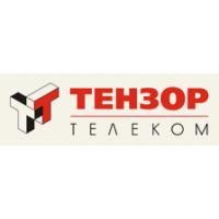 Логотип компании «ТензорТелеком»