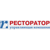 Логотип компании «Ресторатор»