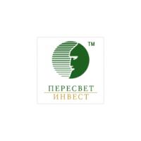 Логотип компании «Пересвет-Инвест»