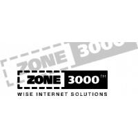 Логотип компании «zone3000»