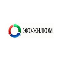 Логотип компании «Эко-Жилком»