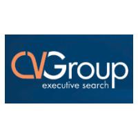 Логотип компании «CV Group»