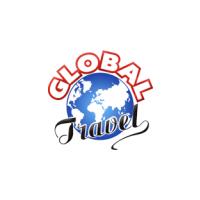 Логотип компании «Глобал-Тревел»