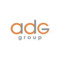 Логотип компании «ADG Group»