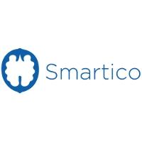 Логотип компании «Smartico»