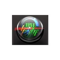 Логотип компании «GauraStyle»