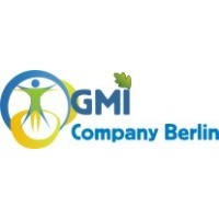 Логотип компании «GMI Company Berlin»
