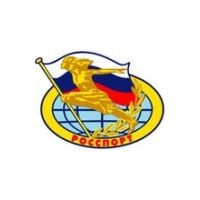 Логотип компании «Федеральное агентство по физической культуре и спорту (Росспорт)»