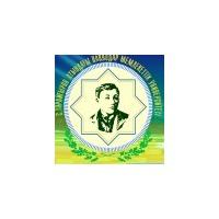 Логотип компании «Павлодарский государственный университет им.С.Торайгырова (ПГУ им. С.Торайгырова)»