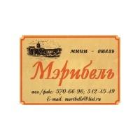 Логотип компании «Мэрибель»