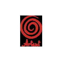 Логотип компании «Бюро переводов Артекст»