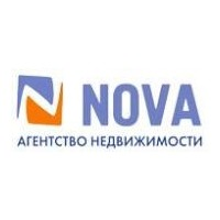 Логотип компании «NOVA Агентство Недвижимости»