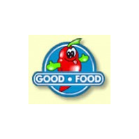 Логотип компании «Гуд-Фуд»