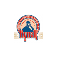 Логотип компании «ТС Купец»