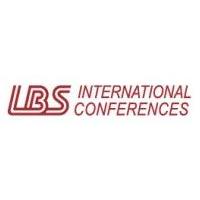 Логотип компании «LBS International Conferences»