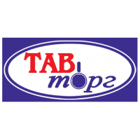 Логотип компании «ТАВ-ТОРГ»