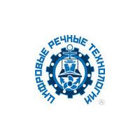 Логотип компании «Цифровые Речные Технологии»