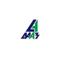 Логотип компании «Димитровградский автоагрегатный завод (ДААЗ)»