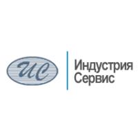 Логотип компании «Индустрия Сервис»