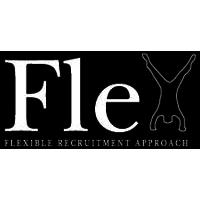 Логотип компании «Flex»