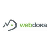 Логотип компании «Вебдока»