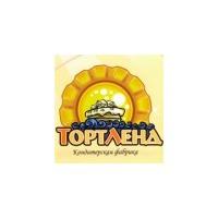 Логотип компании «КФ Тортленд»