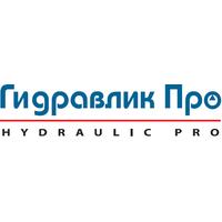 Логотип компании «Гидравлик ПРО»