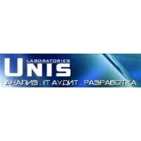 Логотип компании «ЮНИС Лабс»